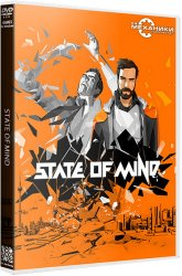 State of Mind (2018) (RePack от R.G. Механики) PC