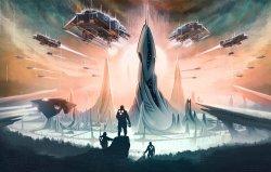 Paradox готовит консольную версию научно-фантастической стратегии Stellaris
