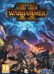 Total War: Warhammer II (2017/Лицензия) PC
