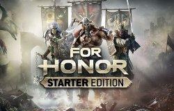 Открыт бесплатный доступ к ПК-версии For Honor Starter Edition
