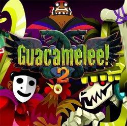 Guacamelee! 2 (2018) (RePack от FitGirl) PC
