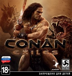 Conan Exiles (2018/Лицензия) PC