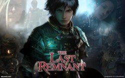 Square Enix убирает с продажи ПК-вариант ролевой игры The Last Remnant