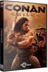 Conan Exiles (2018) (RePack от R.G. Механики) PC