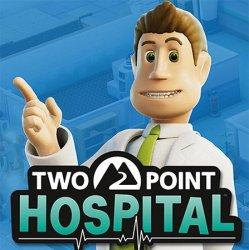 Two Point Hospital (2018) (RePack от FitGirl) PC