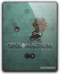 Opus Magnum (2017/Лицензия) PC