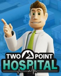 Two Point Hospital (2018) (RePack от SpaceX) PC