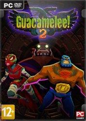Guacamelee! 2 (2018/Лицензия) PC