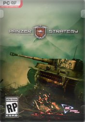 Panzer Strategy (2018) (RePack от SpaceX) PC