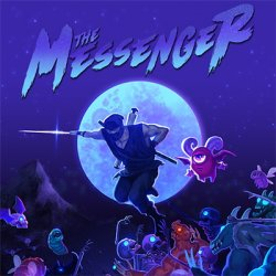 The Messenger (2018/Лицензия) PC