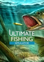 Ultimate Fishing Simulator (2018/Лицензия) PC