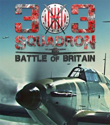 303 Squadron: Battle of Britain (2018) (RePack от FitGirl) PC