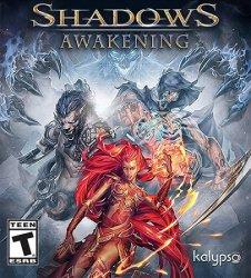 Shadows: Awakening (2018) (RePack от FitGirl) PC