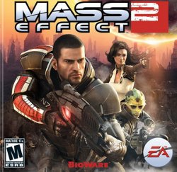 Mass Effect 2: Special Edition (2010) (RePack от xatab) PC
