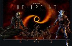 В 2019 году компания tinyBuild издаст новинку Hellpoint