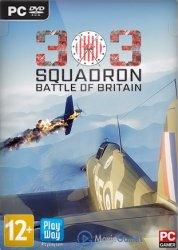303 Squadron: Battle of Britain (2018/Лицензия) PC