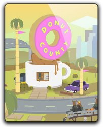 Donut County (2018/Лицензия) PC