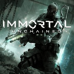 Immortal: Unchained (2018) (RePack от xatab) PC