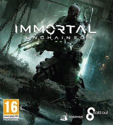 Immortal: Unchained (2018) (RePack от FitGirl) PC