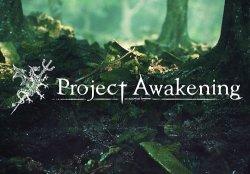 Cygames показала на выставке ролевой экшен Project Awakening