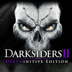Darksiders 2: Deathinitive Edition (2015) (RePack от xatab) PC
