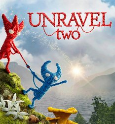 Unravel Two (2018) (RePack от FitGirl) PC