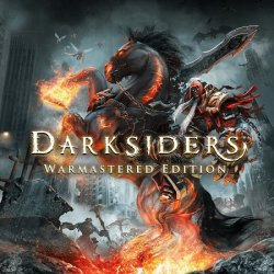 Darksiders Warmastered Edition (2016) (RePack от xatab) PC
