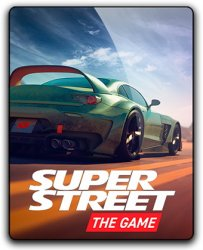 Super Street: The Game (2018) (RePack от qoob) PC