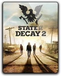 State of Decay 2 (2018) (RePack от qoob) PC