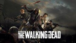 9 октября начнется тестирование Overkill's The Walking Dead