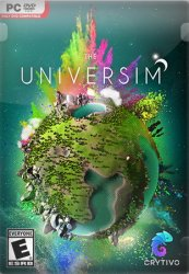 The Universim: Deluxe Edition (2018) (RePack от SpaceX) PC