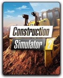 Construction Simulator 2 US - Pocket Edition (2018) (RePack от qoob) PC