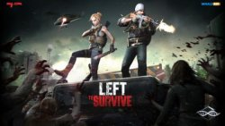 [Android] Left to Survive: PvP Zombie Shooter (2018)