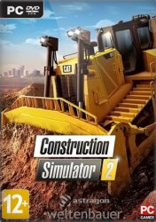 Construction Simulator 2 US - Pocket Edition (2018/Лицензия) PC
