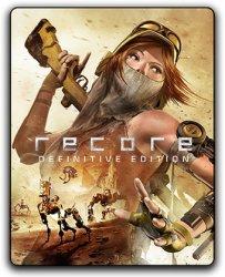 ReCore: Definitive Edition (2017) (RePack от qoob) PC