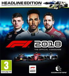 F1 2018: Headline Edition (2018) (RePack от FitGirl) PC