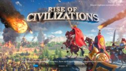 [Android] Rise of Civilizations (2018)