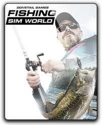 Fishing Sim World: Deluxe Edition (2018) (RePack от qoob) PC