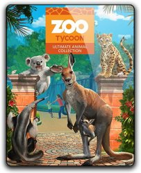 Zoo Tycoon: Ultimate Animal Collection (2017) (RePack от qoob) PC