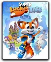 Super Lucky's Tale (2017) (RePack от qoob) PC