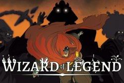 Wizard of Legend зимой обзаведется новым расширением