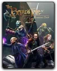 The Bard's Tale IV: Barrows Deep (2018) (RePack от qoob) PC