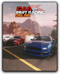 CarX Drift Racing Online (2017) (RePack от qoob) PC