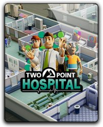 Two Point Hospital (2018) (RePack от R.G. Freedom) PC