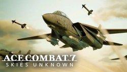Объявлены бонусы за предзаказ Ace Combat 7: Skies Unknown