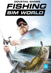 Fishing Sim World: Deluxe Edition (2018) (RePack от FitGirl) PC