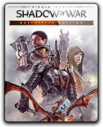 Middle-earth: Shadow of War - Definitive Edition (2018) (RePack от qoob) PC