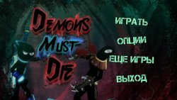 [Android] Demons Must Die (2018)