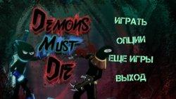 [Android] Demons Must Die (2018)