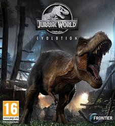 Jurassic World Evolution - Deluxe (2018/Лицензия) PC